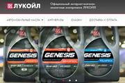 Sales Of Lukoil Motor Oils Began On Ebay Internet Site